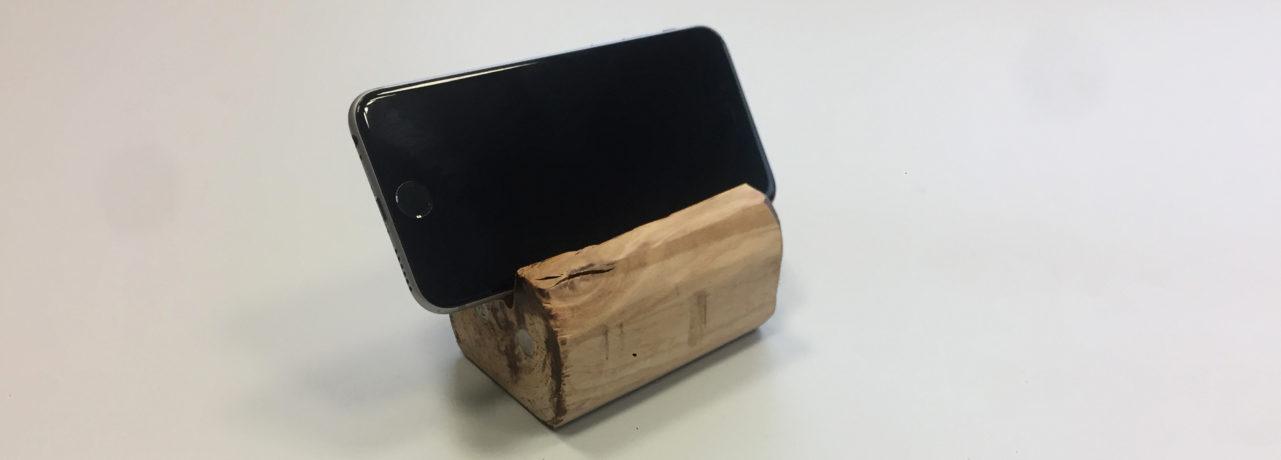 natural dock silder pallet-wood